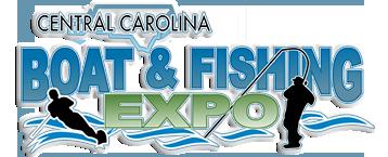 Central Carolina Boat & Fishing Expo